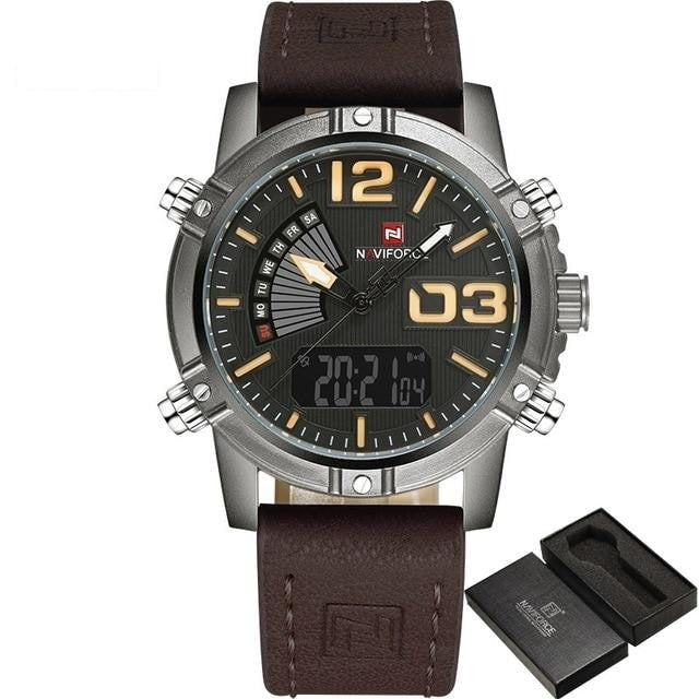 Sport Waterproof Watch