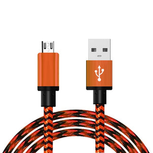 Micro USB Charger Cable For Smart Phones