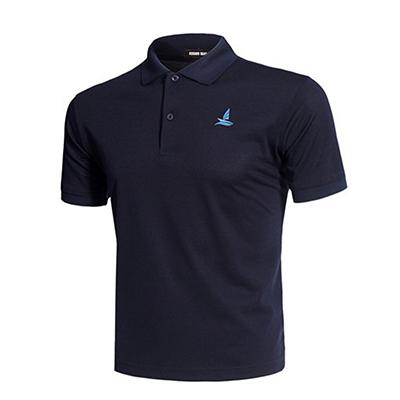 Cotton Polo T-Shirt Mens Polo T-Shirt For Men