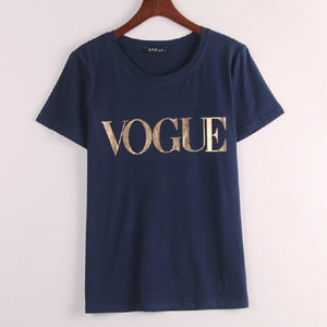 Fashion T Shirt Short Sleeve Tops Tee Trend style