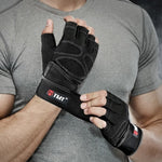 Weight Lifting Gloves Fitness Gloves