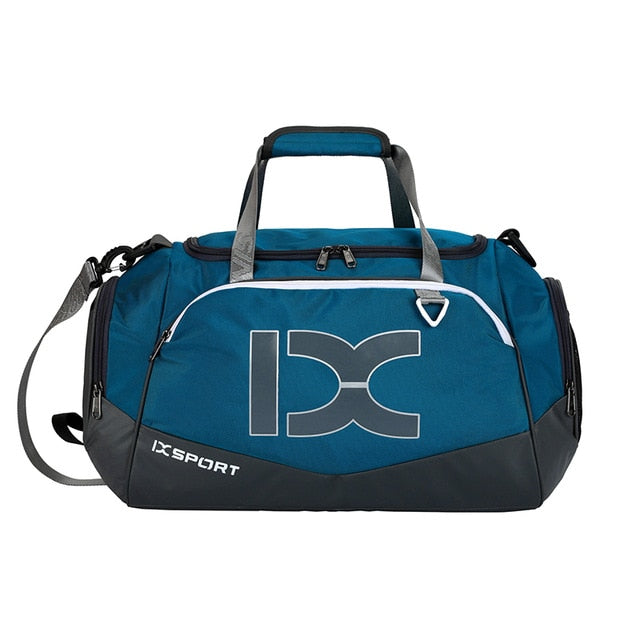 Sports Bag Unisex Training Gym Bag - Free Shipping