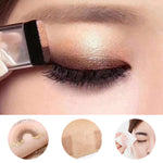 Double Color Waterproof Fashion Lazy Eye shadow