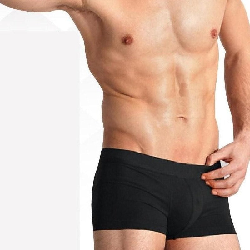 4Pcs Boxer Men Underwear Cotton Underpants