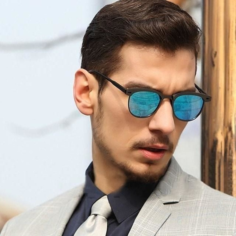 Polarized UV400 Unisex Sunglasses