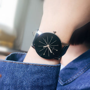 Fashion Watches Women Men Lovers