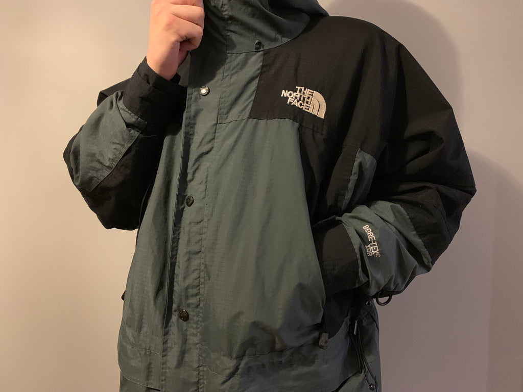 The North Face Gore-Tex Summit Series - Green - XXL