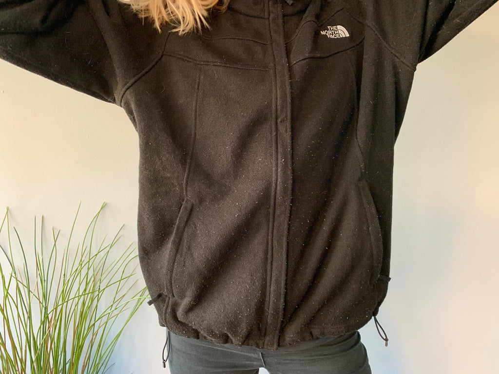 The North Face Black Fleece - XL