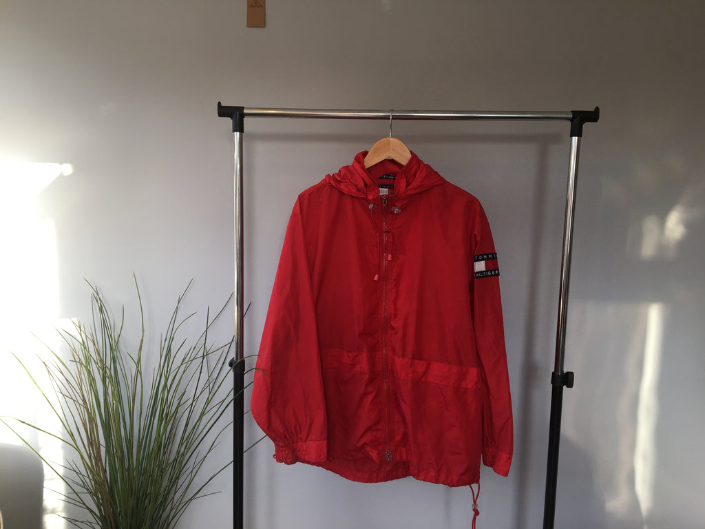 Tommy Hilfiger MAC - Red - XL