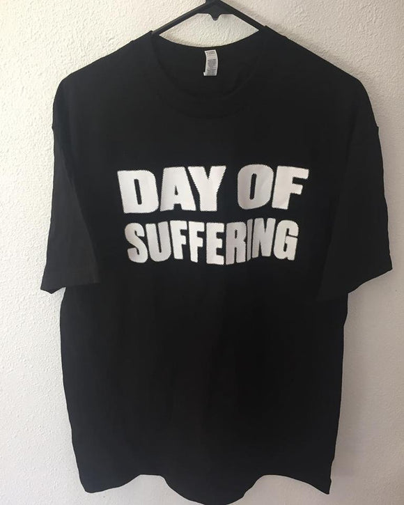 Day Of Suffering