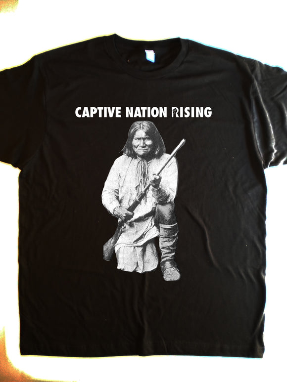 Captive Nation Rising shirt