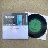 Abnegation / Chapter split 7""