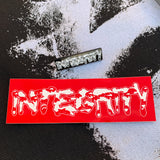 "Integrity ""Seasons In The Size Of Days"" silver cassette bundle /23"