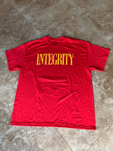 "Integrity ""ghost"" yellow/red /3"