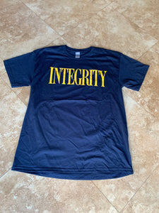 "Integrity ""ghost"" yellow/navy"