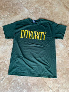 "Integrity ""ghost"" yellow/green /6"