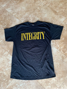 "Integrity ""ghost"" yellow/black"