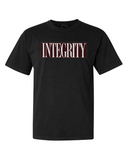 "Integrity ""Burgundy Ghost"" (The Saint)"