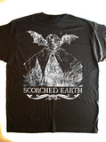 "Integrity ""scorched earth"" shirt"