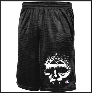 Integrity Champion mesh shorts