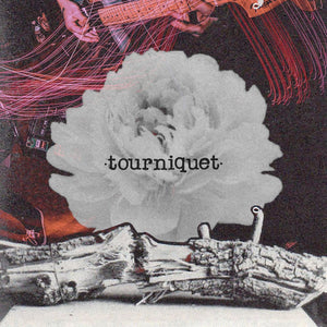 "Tourniquet ""I Hate The Way This Makes Me Feel"" cd"