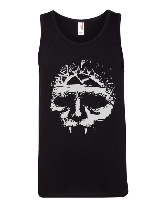 Integrity black tank top pre-order