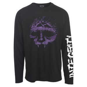 "Integrity ""scorched earth"" long sleeve"