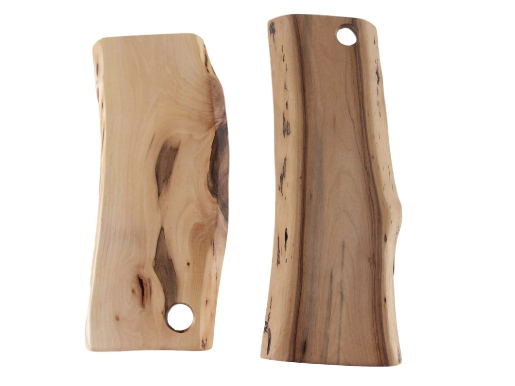 Wooden Serving Board - Barnscroft.com