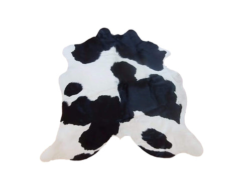 Black and White Cowhide - Barnscroft.com
