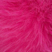 Load image into Gallery viewer, Fuchsia Sheepskin Single and Double - Barnscroft.com