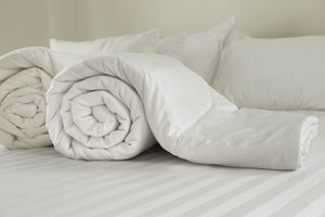 100% Pure Wool Double Duvet 200 x 200cm