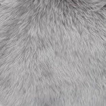Load image into Gallery viewer, Slate Grey Sheepskin Single, Double and Quad - Barnscroft.com