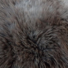 Load image into Gallery viewer, Naturally Dark Sheepskin - Barnscroft.com