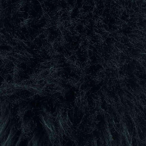 Black Sheepskin Single, Double and Quad - Barnscroft.com