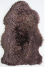 Load image into Gallery viewer, Brown Sheepskin Single and Double - Barnscroft.com
