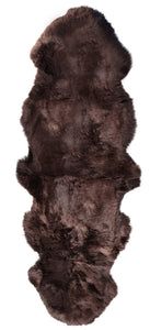 Brown Sheepskin Single and Double - Barnscroft.com