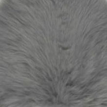 Load image into Gallery viewer, Grey Sheepskin Single, Double and Quad - Barnscroft.com
