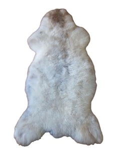 Naturally Light Sheepskin - Barnscroft.com