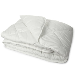100% Pure Wool Duvet Single 139 x 200 cm