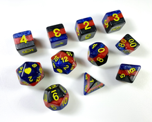Load image into Gallery viewer, Polyamory Pride - HeartBeatDice