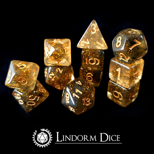Lindorm - Odin (11pc RPG set)