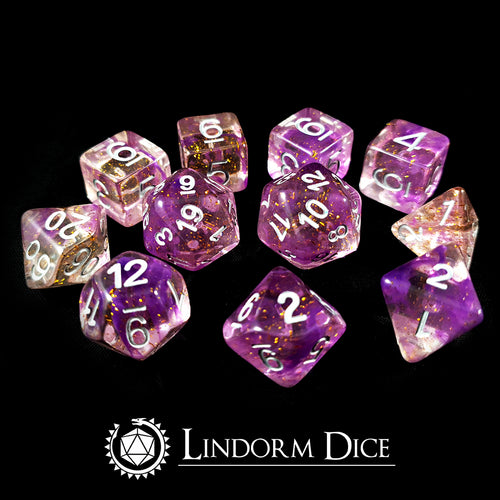 Lindorm - Balder (11pc RPG set)