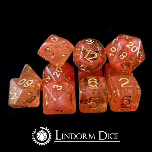 Lindorm - Freja (11pc RPG set)
