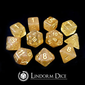 Lindorm - Tor (11pc RPG set)