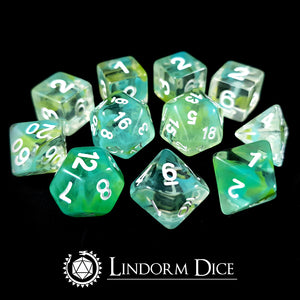 Lindorm - Neck (11pc RPG set)