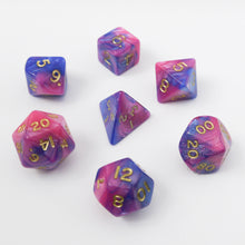 Load image into Gallery viewer, Plane Portal -  RPG Dice Set, CritKit