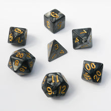 Load image into Gallery viewer, Gorgon Tears -  RPG Dice Set, CritKit