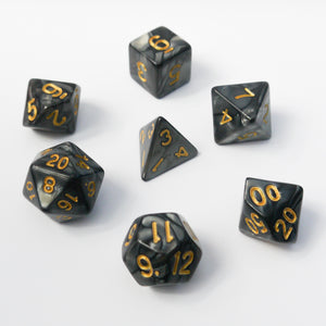 Gorgon Tears -  RPG Dice Set, CritKit