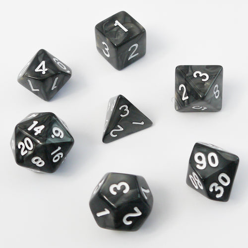 Storm Giant -  RPG Dice Set, CritKit
