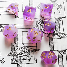 Load image into Gallery viewer, Healing Brew -  RPG Dice Set, CritKit